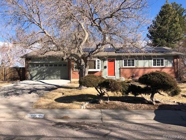 12356 W Ohio Circle, Lakewood, CO 80228 (#4505208) :: The Harling Team @ HomeSmart