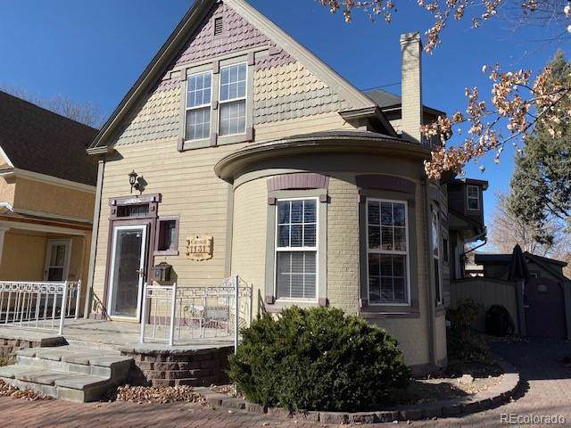 1131 Macon Avenue, Canon City, CO 81212 (#4517662) :: The DeGrood Team