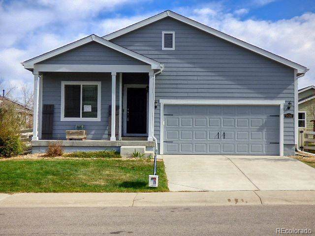 5630 West View Circle, Dacono, CO 80514 (#4605207) :: The HomeSmiths Team - Keller Williams
