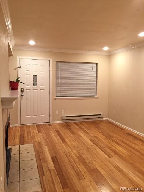 6011 Yarrow Street G, Arvada, CO 80004 (#4696318) :: The Peak Properties Group