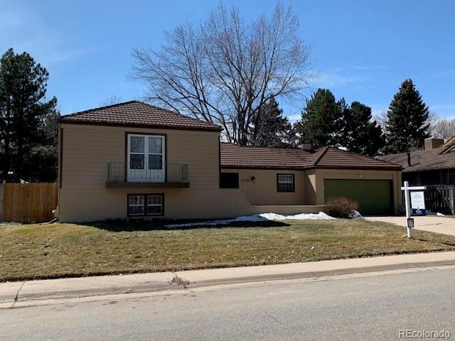 3649 S Narcissus Way, Denver, CO 80237 (#4739409) :: My Home Team