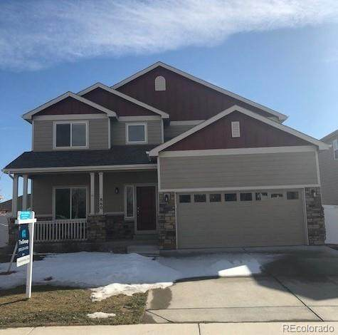 860 Shirttail Peak Drive, Windsor, CO 80550 (#4784213) :: The Brokerage Group