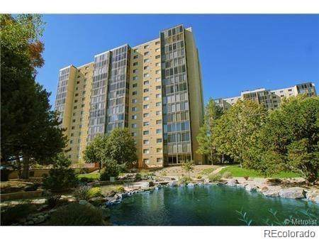 7865 E Mississippi Avenue #806, Denver, CO 80247 (#4813045) :: The DeGrood Team