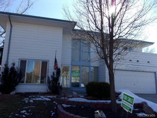 401 Cypress Street, Broomfield, CO 80020 (MLS #4837301) :: Kittle Real Estate