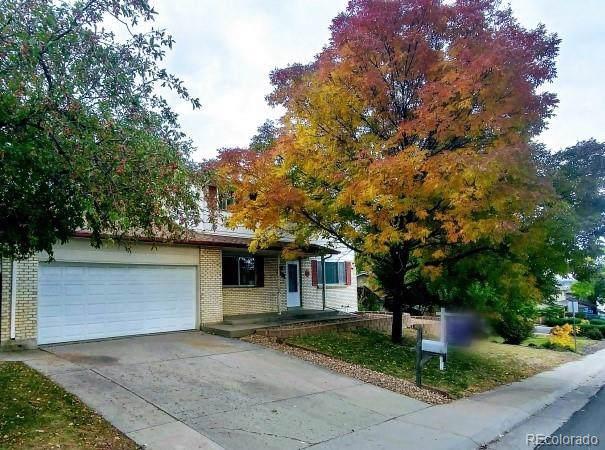 2334 S Hoyt Street, Lakewood, CO 80227 (MLS #4892088) :: 8z Real Estate