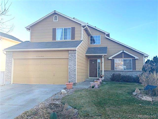 11499 E 116th Avenue, Commerce City, CO 80640 (MLS #4971952) :: Bliss Realty Group