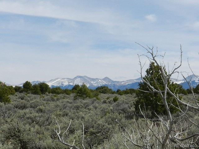 lot 29 Skyline Drive, San Luis, CO 81152 (#5052526) :: Structure CO Group