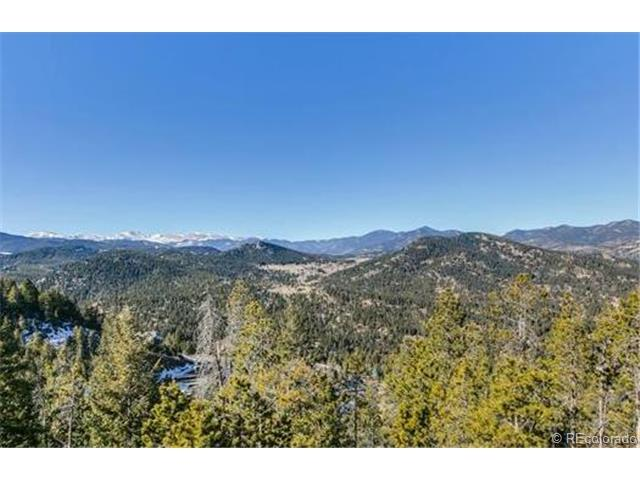 Cragmont/Sprucedale - 40 Lots, Evergreen, CO 80439 (MLS #5058642) :: 8z Real Estate