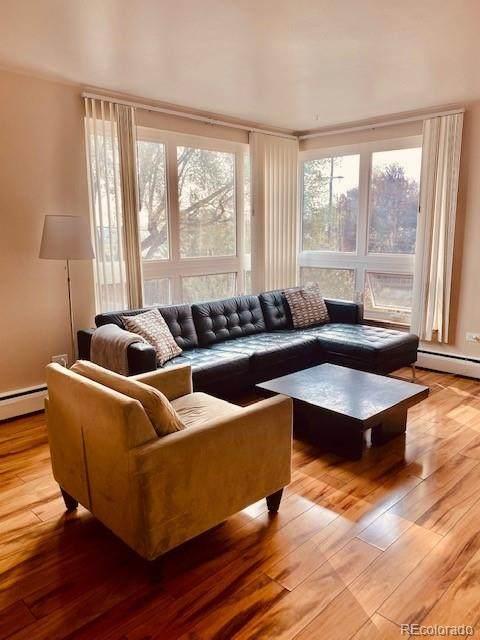 320 S Ames Street #6, Lakewood, CO 80226 (MLS #5089019) :: 8z Real Estate