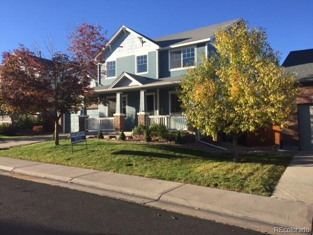 21557 E Mansfield Drive, Aurora, CO 80013 (MLS #5107722) :: 8z Real Estate