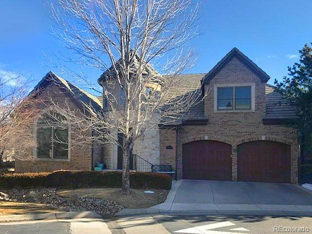 8669 E Wesley Drive, Denver, CO 80231 (#5159621) :: Mile High Luxury Real Estate
