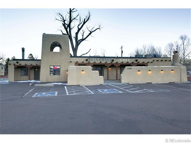 1725 Brookwood Drive, Colorado Springs, CO 80918 (MLS #5209082) :: 8z Real Estate