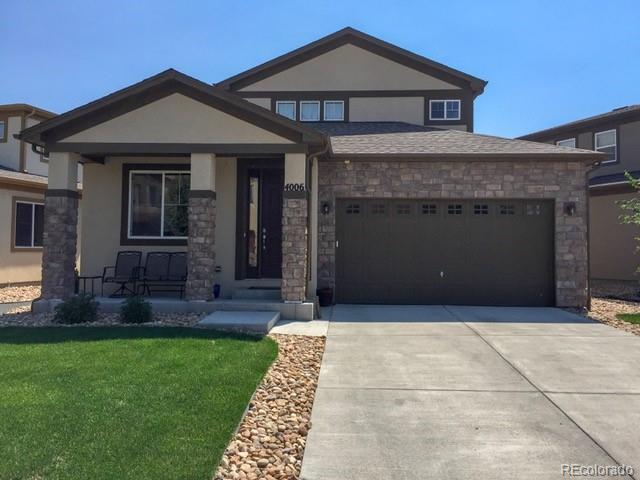 4006 Via Del Oro Drive, Loveland, CO 80538 (MLS #5210668) :: 8z Real Estate