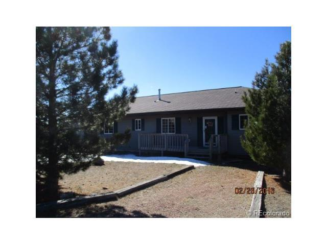 9970 Tomahawk Trail, Colorado Springs, CO 80908 (MLS #5519234) :: 8z Real Estate
