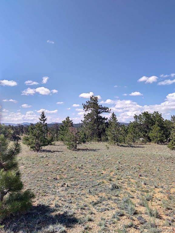 0000 Running Bear Road, Hartsel, CO 80449 (MLS #5601223) :: Bliss Realty Group