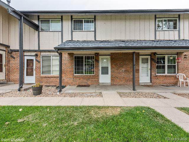 7043 S Webster Street, Littleton, CO 80128 (MLS #5639536) :: Neuhaus Real Estate, Inc.