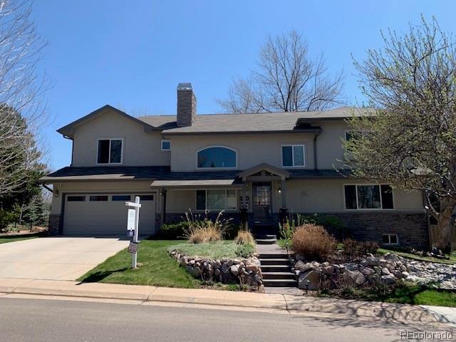 8354 E Kenyon Drive, Denver, CO 80237 (#5657953) :: The Heyl Group at Keller Williams