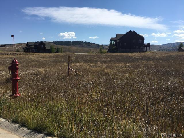 1621 Mountain Sky Lane, Granby, CO 80446 (#5692603) :: Structure CO Group