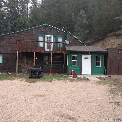 10970 S Deer Creek Road, Littleton, CO 80127 (#5777511) :: The Peak Properties Group