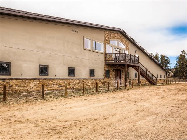 22828 Inca Road, Indian Hills, CO 80454 (#5782861) :: Wisdom Real Estate