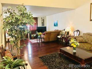 5903 S Quatar Court, Aurora, CO 80015 (MLS #5800711) :: 8z Real Estate