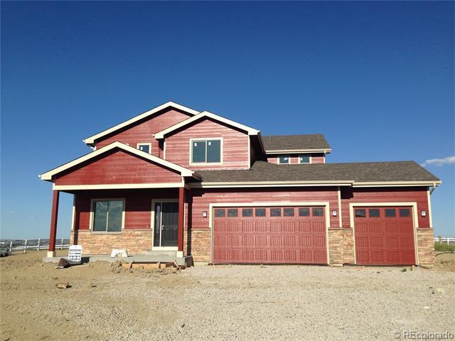 620 Remington Drive, Hudson, CO 80642 (MLS #5898842) :: 8z Real Estate