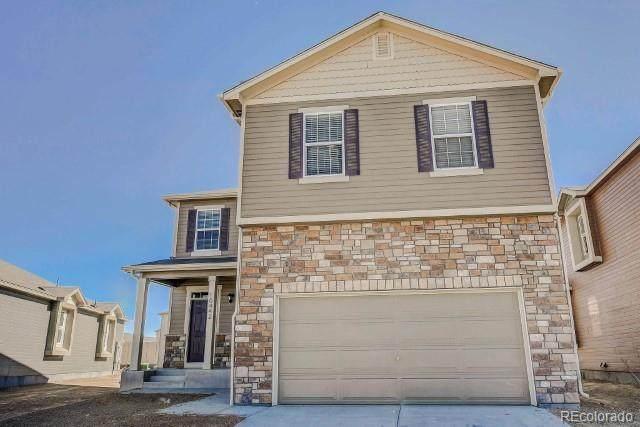 5346 Sandy Ridge Avenue, Firestone, CO 80504 (#5919851) :: The Colorado Foothills Team | Berkshire Hathaway Elevated Living Real Estate