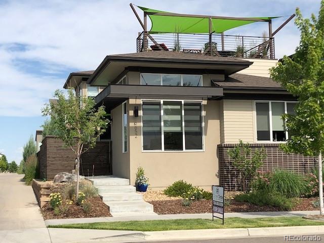 6652 Larsh Drive, Denver, CO 80221 (MLS #6074140) :: 8z Real Estate