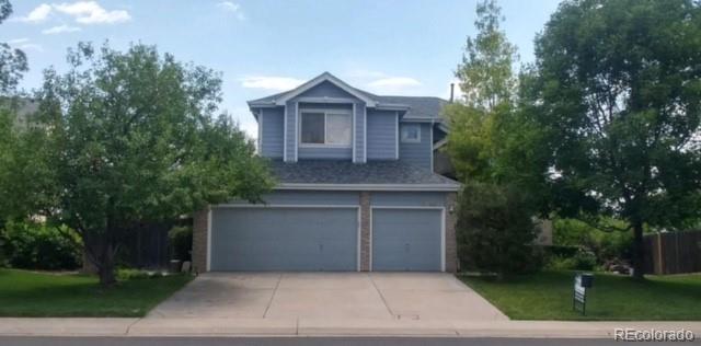 18048 E Ida Drive, Centennial, CO 80015 (#6117363) :: Bring Home Denver