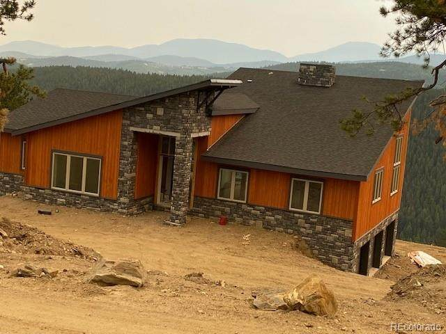 280 Pickle Point, Black Hawk, CO 80422 (MLS #6226835) :: Keller Williams Realty