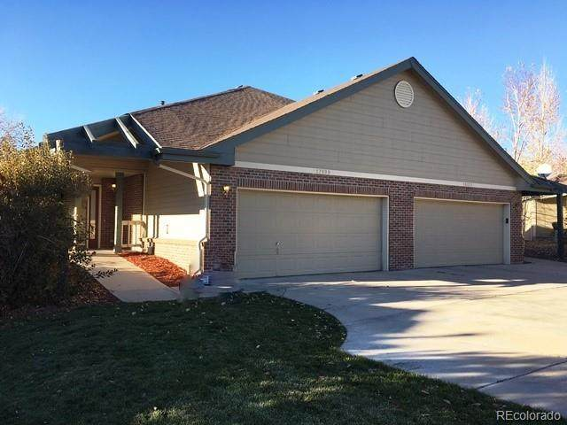 17999 Aprils Way, Parker, CO 80134 (#6239745) :: The HomeSmiths Team - Keller Williams