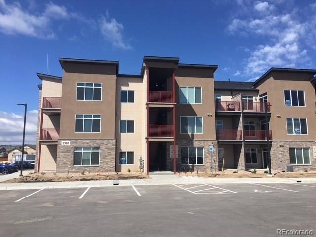 2980 Kincaid Drive #306, Loveland, CO 80538 (MLS #6366326) :: 8z Real Estate