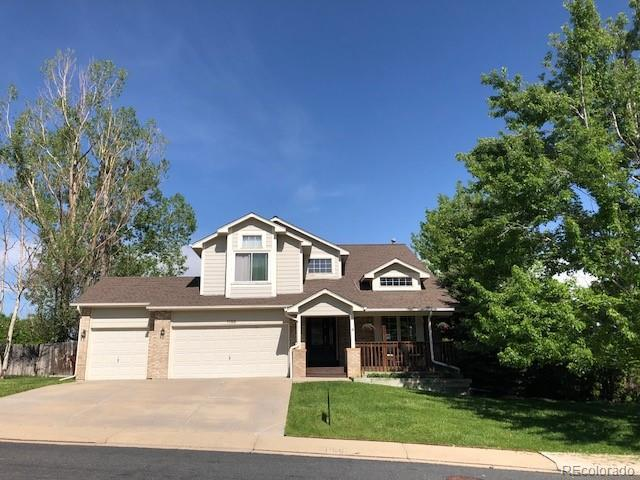 1155 W Enclave Circle, Louisville, CO 80027 (#6412143) :: The Healey Group