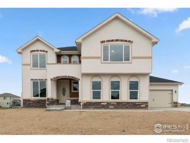3820 Bridle Ridge Circle, Fort Collins, CO 80524 (#6437846) :: Bring Home Denver with Keller Williams Downtown Realty LLC