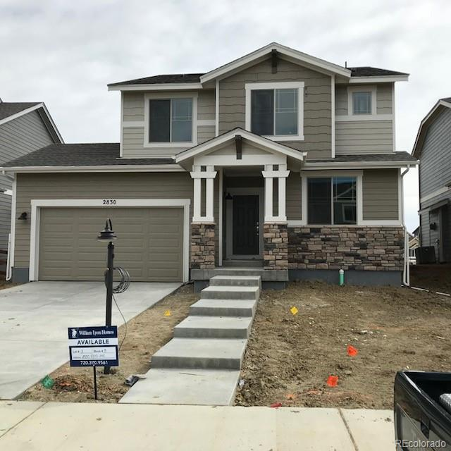 2830 Echo Lake Drive, Loveland, CO 80538 (#6479968) :: The DeGrood Team