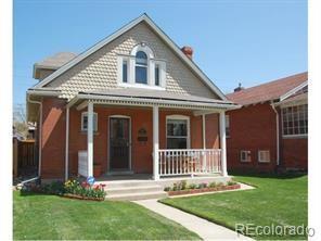 986 S Emerson Street, Denver, CO 80209 (#6558870) :: Wisdom Real Estate