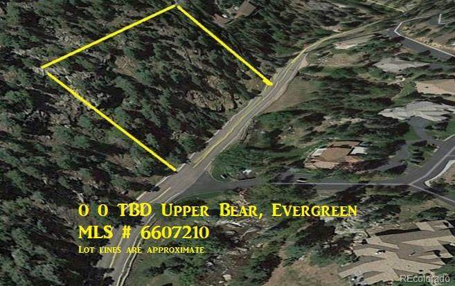 0 TBD Upper Bear Creek Rd - Photo 1