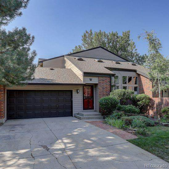 540 S Forest Street W, Denver, CO 80246 (#6723124) :: Chateaux Realty Group
