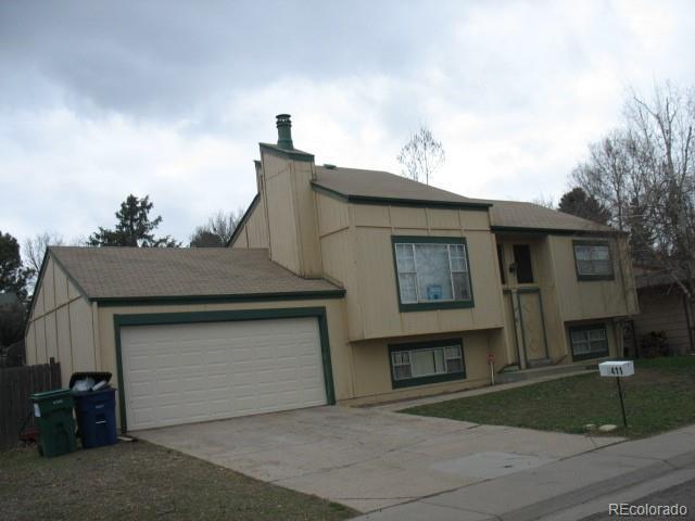 6411 S Eudora Way, Centennial, CO 80121 (#6771017) :: House Hunters Colorado
