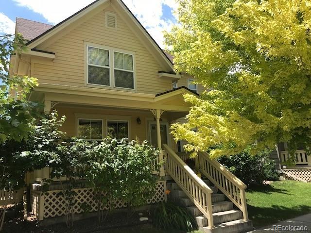 9506 E 107th Avenue, Commerce City, CO 80640 (#6776929) :: The Griffith Home Team
