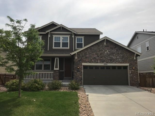 6342 N Dunkirk Court, Aurora, CO 80019 (#6835903) :: The Tamborra Team