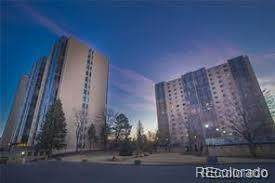 7865 E Mississippi Avenue #807, Denver, CO 80247 (#6841854) :: The Healey Group