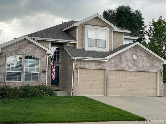 530 Whitetail Circle, Lafayette, CO 80026 (#6940722) :: The Harling Team @ HomeSmart