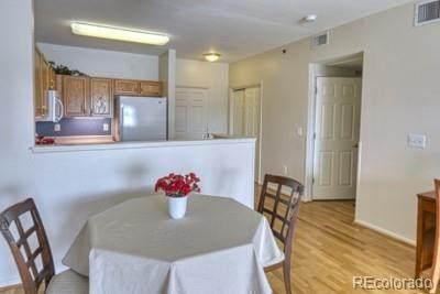 2895 W Riverwalk Circle #307, Littleton, CO 80123 (#6973516) :: Kimberly Austin Properties