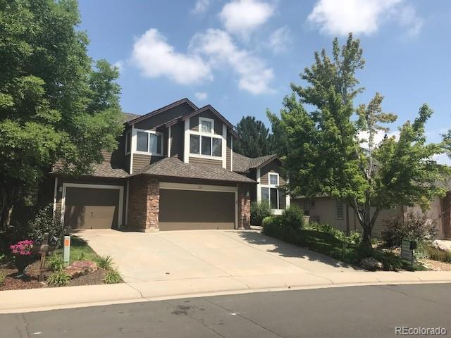 285 Peregrine Circle, Broomfield, CO 80020 (MLS #7030240) :: 8z Real Estate