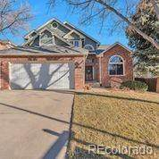 9440 Yale Lane, Highlands Ranch, CO 80130 (#7073629) :: The Gilbert Group