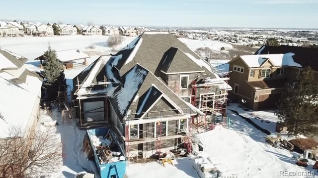 1281 Buffalo Ridge Road, Castle Pines, CO 80108 (#7099390) :: Colorado Team Real Estate