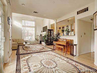 10010 E Gunnison Place #712, Aurora, CO 80247 (#7128589) :: Berkshire Hathaway HomeServices Innovative Real Estate