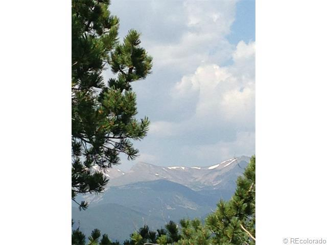 0 Bald Mountain Drive, Central City, CO 80427 (MLS #7131241) :: 8z Real Estate