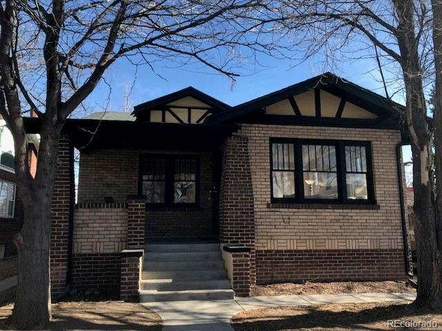 1528 Harrison Street, Denver, CO 80206 (#7187533) :: House Hunters Colorado